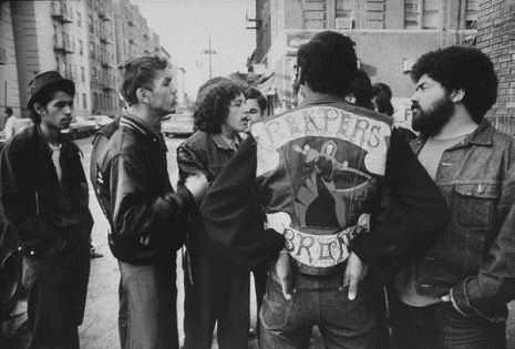 Gangs of New York - Wikipedia