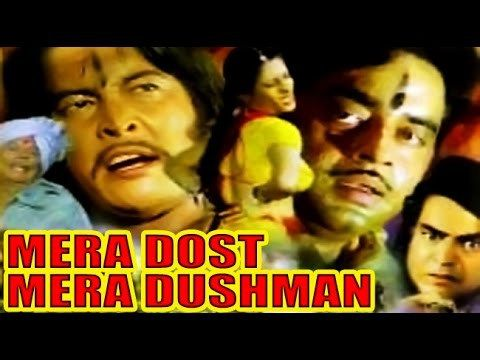 Free Mera Dost Mera Dushman 1984 | Full Movie | Shatrughan Sinha, Danny Denzongpa, Sanjeev Kumar Watch Online watch on  https://www.free123movies.net/free-mera-dost-mera-dushman-1984-full-movie-shatrughan-sinha-danny-denzongpa-sanjeev-kumar-watch-online/