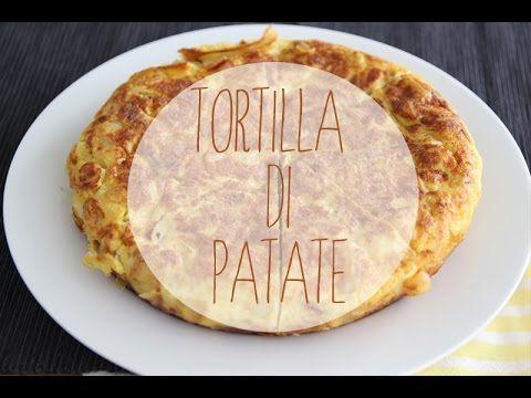 Tortilla di patate spagnola, Ricetta da Petitchef_IT - Petitchef