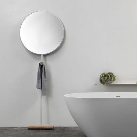 Miroir Design Sur Pied, Ex.t   Ex.t