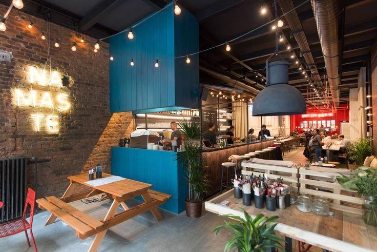 59 best restaurant design images on pinterest restaurant design restaurants and diners. Black Bedroom Furniture Sets. Home Design Ideas