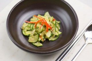 Korean Cuisine - Recipes cooked using easy traditional food