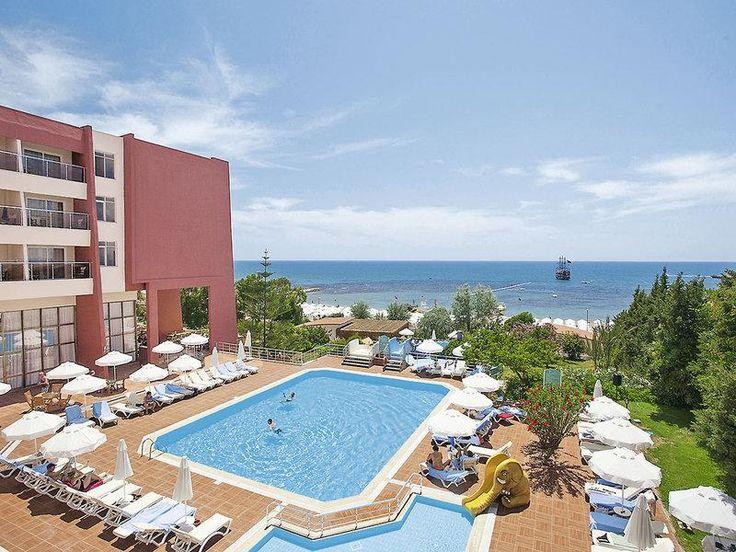 Hotel Side Bella Luna in Side - Hotels in Türkei