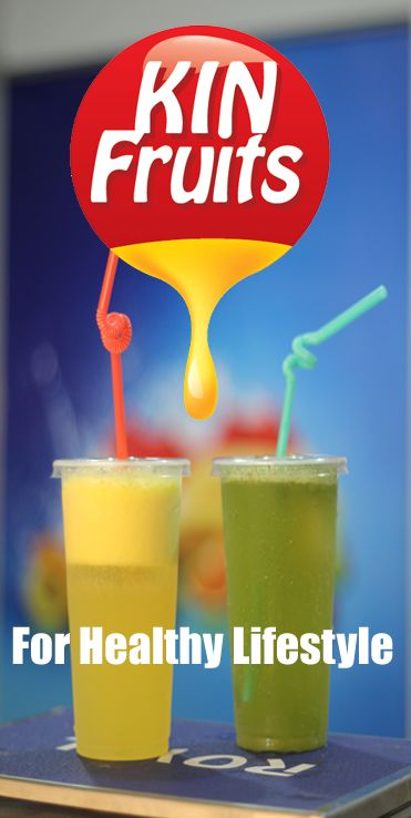 KIN Fruits & Fresh Vegetable & Fruit Juice Cafe: We offer variety of natural/organic fruits & vegetables & mixed juices. Try it & decide yourself.   We believe in healthy lifestyle.. http://kinfruits.com/