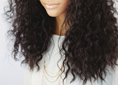5 Tricks for Managing Curly Hair via @PureWow