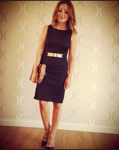 Another F & F look from missionstyleuk.blogspot.com