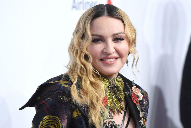 Madonna Loses Legal Battle Over Tupac Shakur Breakup Letter