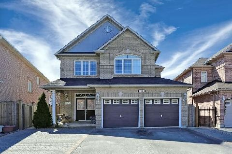Just Listed TODAY! 4 bed 4 wash 2 Story Detached Home by Pine Valley /Hwy 7. $789,500K