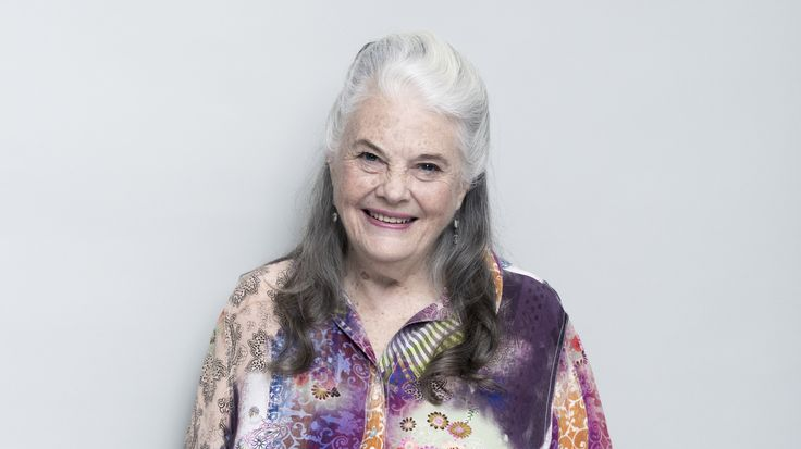 Lois Smith On 'Marjorie Prime', A Life Lived On Stage And Screen And Her Limitless Hunger For New Roles
