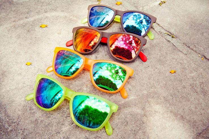 Northweek Regular and Creative #Northweek #Sunglasses #Barcelona http://www.northweek.com/creative