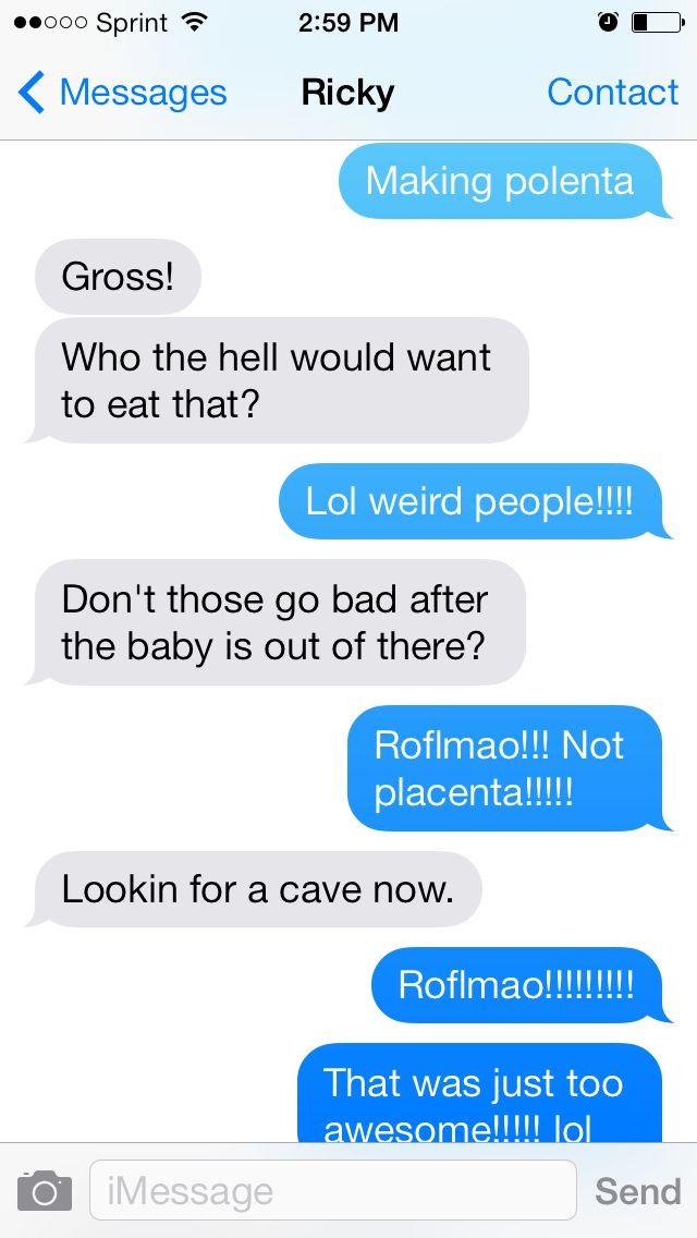 Funniest conversation ever!!! Lol | Funny conversations