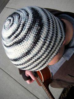 Basic Single Crochet Beanie Pattern Free