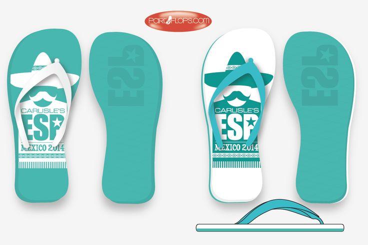 Pancho Villa #flipflops #panchovilla #flipflopdiy #flipflopmanufacturer