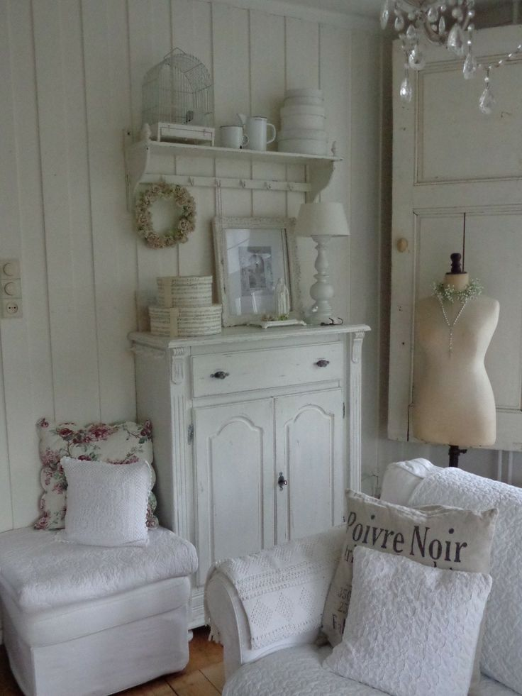 17 Best images about ~French Country~English Cottage~Shabby Chic ...