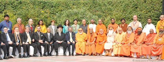 Swami Dayananda - A Jewish Appreciation