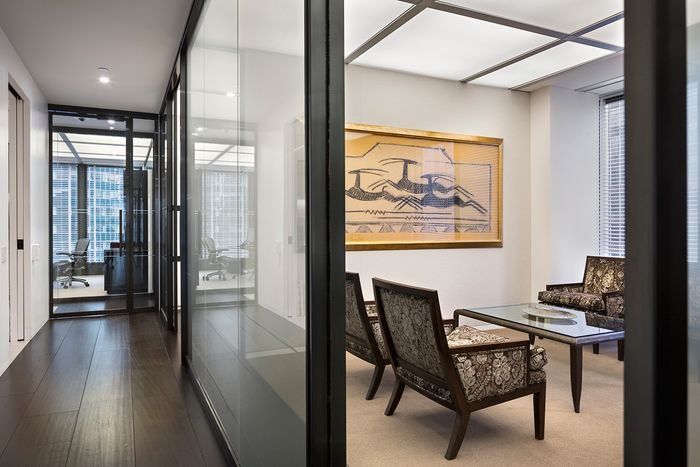 Private Equity Firm Offices - New York City - Office Snapshots