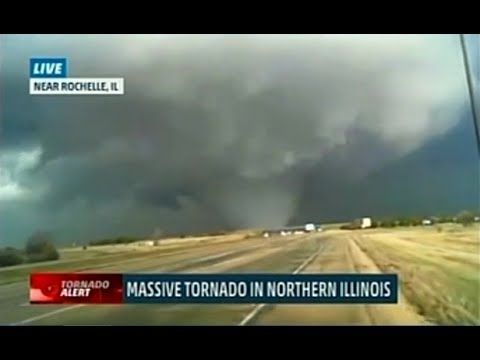 awesome Rochelle Illinois Tornado April 9, 2015 - Weather Channel Live Check more at http://sherwoodparkweather.com/rochelle-illinois-tornado-april-9-2015-weather-channel-live/