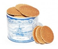 Get $ 5 off at ilovestroopwafels.com with @NWShopping!    Freshly baked, delicious, and no high overseas shipping costs: that is what iLoveStroopwafels.com® stands for. Making original Dutch stroopwafels easily available for everyone in the United States. That is our mission. Our gourmet stroopwafels are prepared according to a secret, authentic Dutch recipe and have already become extremely popular!     #wafel #cookies #delicious #yum #coupon #coupons #couponcode #gourmet #food #Dutch