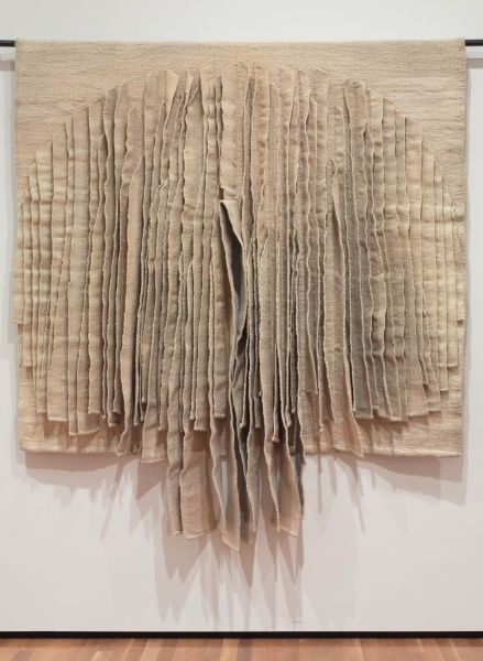 Jagoda Buic, White Reflections | Cleveland Museum of Art