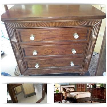 10 best For Sale   4 Piece Bedroom Set   Cindy Crawford Home ...