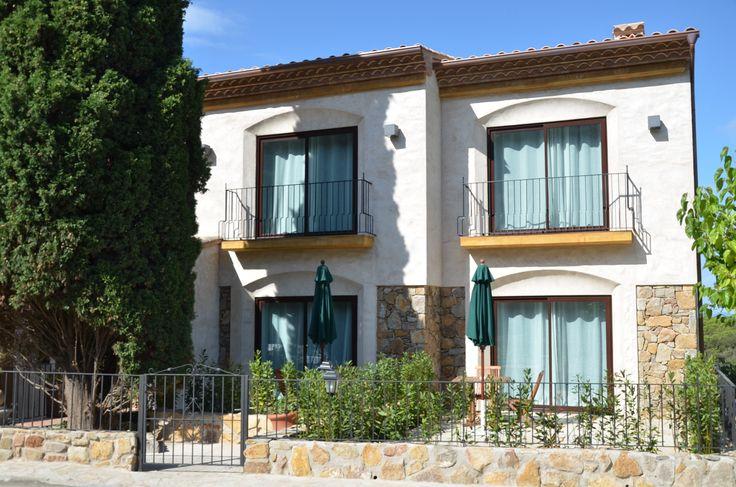 Hotel Galena MC (Begur Costa Brava).