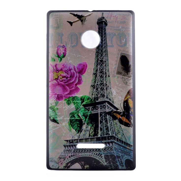 Luxury 3D Painted Cell Phone Case Cover for Microsoft Nokia Lumia 435 /Lumia 532 / Dual SIM Case Hard Cartoon Plastic Back Cover-in Phone Bags & Cases from Phones & Telecommunications on Aliexpress.com | Alibaba Group
