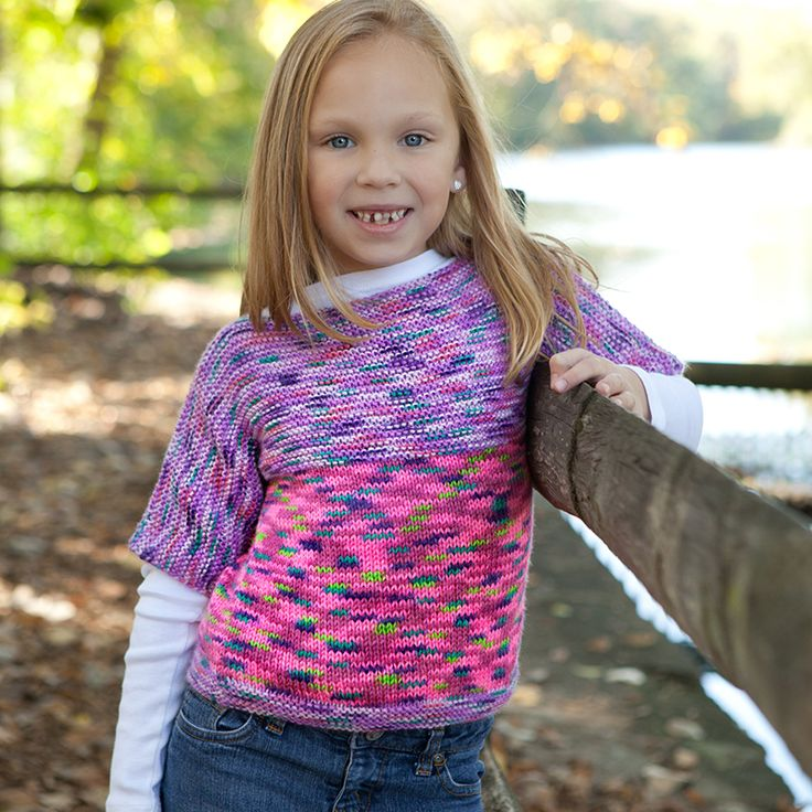 Knit For Kids Sweater Pattern : 32 best images about Knit for Kids on Pinterest Yarns ...