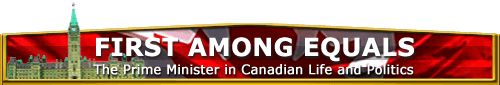 Gov't of Canada Educational site about the Prime Ministers of Canada.