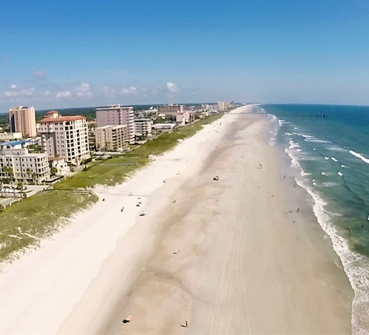 Flyin' high over Ponte Vedra Beach, Florida. Care to join us sometime?  904-430-3800   ------------------------- #florida #tourism #beach #beaches #flying #hanggliding #skydiving #outdoors #aerial #fun