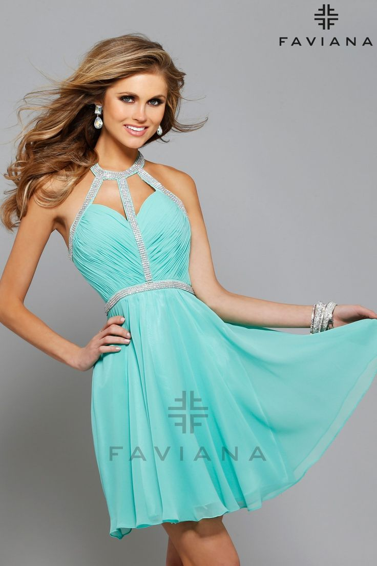 89 best Homecoming Dresses images on Pinterest | Gown, Party wear ...