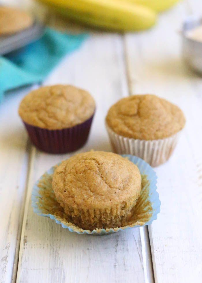 Kodiak Cake Muffin Recipe
