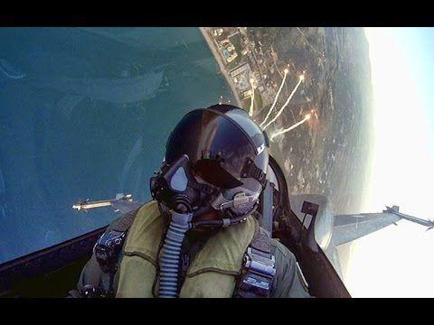 """Μυνημα πιλότου F-16: """"Έλληνες, σηκώστε το κεφάλι ψηλά"""" - YouTube"""