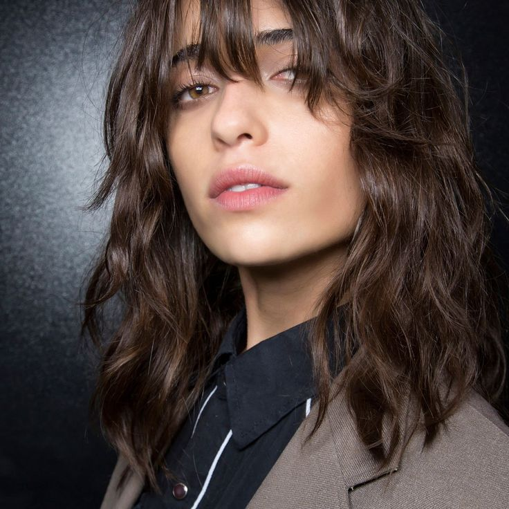 17 Best ideas about Permanente Cheveux Long on Pinterest | Long ...