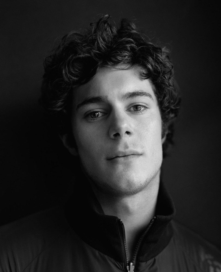 Adam Brody. omg. in high school, i kinda lived for thursday nights.
