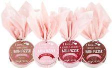 I Love... Bath Fizzer Collection Gift Set