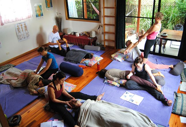 7 Mar – 25 Mar, 2016 Thai Yoga Massage Course - Byron Bay, NSW Link: https://glomad.com/experience/1466