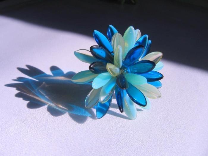 """""""Ink wink"""" ring  Faun Noir Jewellery  www.faunnoir.com"""