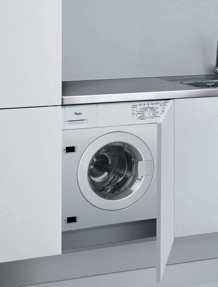 AWOD070 whirlpool built in washing machine £285