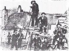 La falegnameria di Acerno