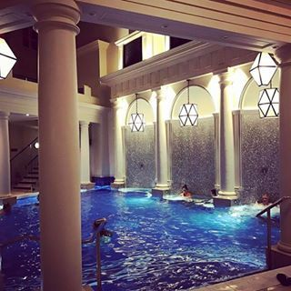 Did you know that we now offer Spa Days to non-residents at the Gainsborough Bath Spa? Choose from a luxurious selection of treatments, as well as an opportunity to bathe in our natural thermal waters and a delicious spa lunch or afternoon tea. View our website for more details.   C:@sophie_and_beck • • •  #thegainsboroughbathspa #ytlhotels #spadays #spa #luxuryspa #bathhouse #massage #selflove #treatment #relax #recover #bathhouse #bathe #bath #bathuk #bathcity #visitbath #dayspa…
