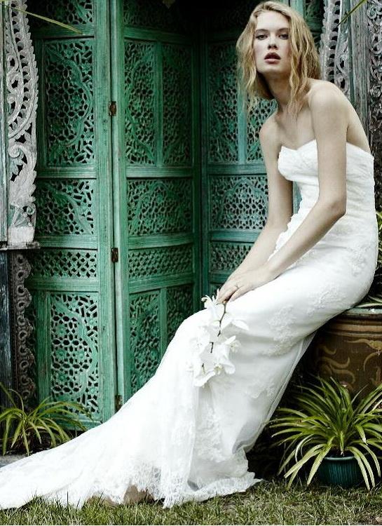 Igen Szalon Tia by Modeca wedding dress - 5312 #igenszalon #weddingdress #modeca