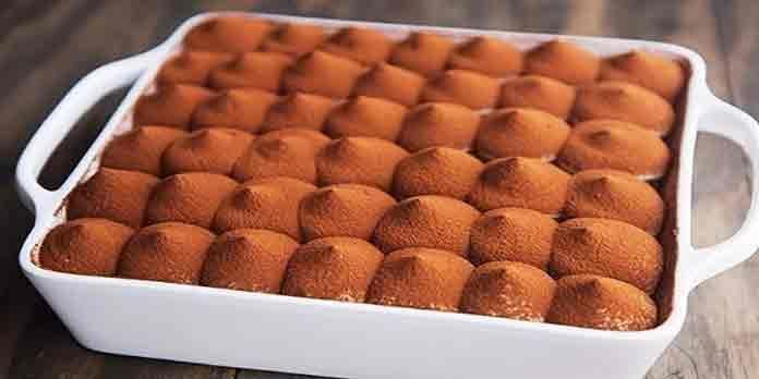 Рецепт самого вкусного торта тирамису   Вкусно готовим дома