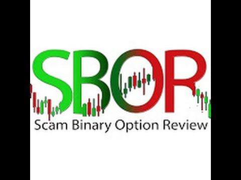 Binary options scams asic