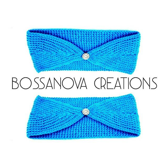 #bossanovacreations #creation #headband #hechoamano #handmade #loveit #fashion #crochet #crocheting #crochetaddict #picoftheday #photooftheday #igers #igerscrochet #instagrammers #knittersofinstagram #knitting #knit #instaknit #instacrochet #yarnlove #yarn #ganchilloterapia #ganchillo