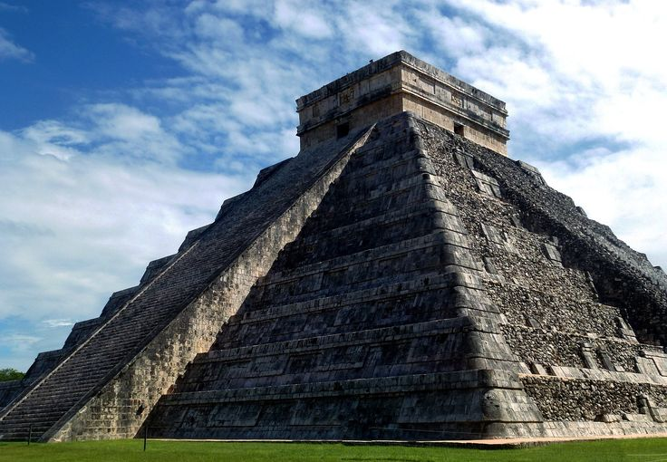 "Chichén Itzá the meaning of this word is ""Boca-do-well"" in Maya language. Located …"
