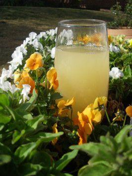 Refreshing Lemon Barley Water | By Nif | Added July 05, 2012 | Recipe #482342