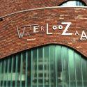 Profilit Waterloozaal - D&O leverde en monteerde Pilkington Profilit beglazing voor project Waterloozaal. De wanden zijn gebogen en getordeerd uitgevoerd.