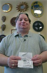 $32M Lottery Winner Believes in Magic