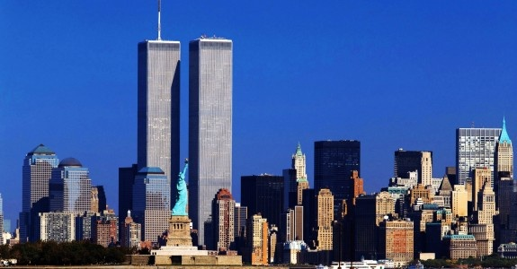 I once stayed in the hotel in the World Trade Center Towers, New York >>>Never Forget: 9 11, September 11, New York Cities, World Trade Center, Beautiful Places, Twin Towers, Statues Of Liberty, Desktop Wallpapers, 91101 Memories