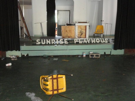 State Wants to Demolish Sunrise Resort Buildings - Local Government - East Hampton-Portland, CT Patch